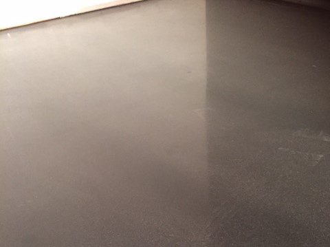 Decorative Floor Surface Start