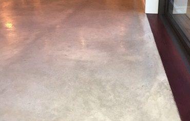 Indoor Grinding 1